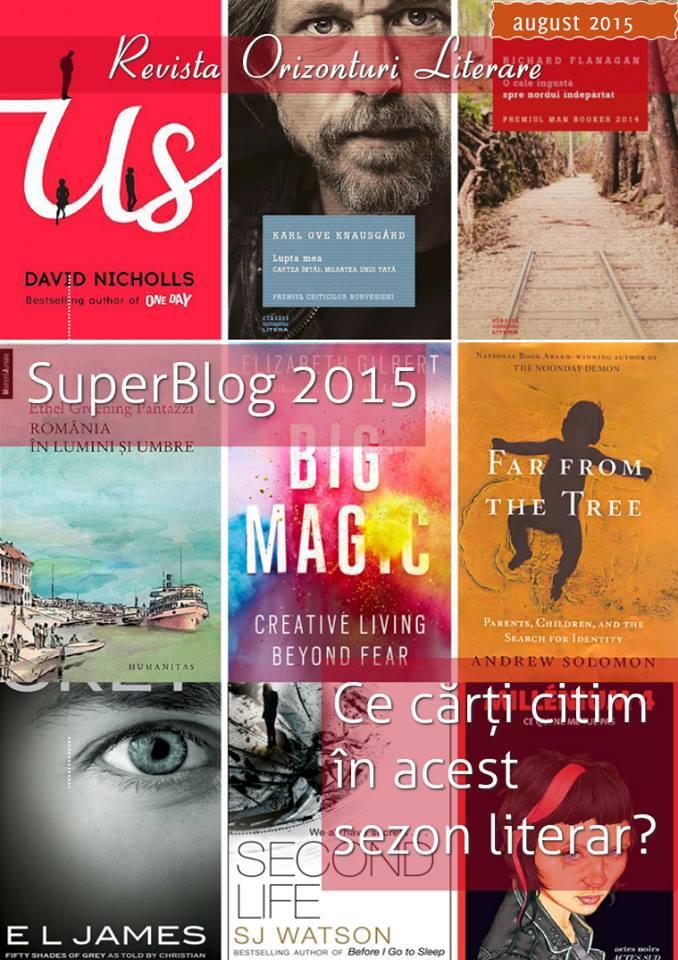 superblog interviu revista orizonturi literare