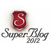 Invitatie la Gala SuperBlog 2012