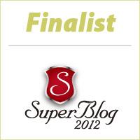 SuperBlog 2012, la final (comunicat de presa)