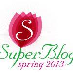 SpringSuperBlog2013
