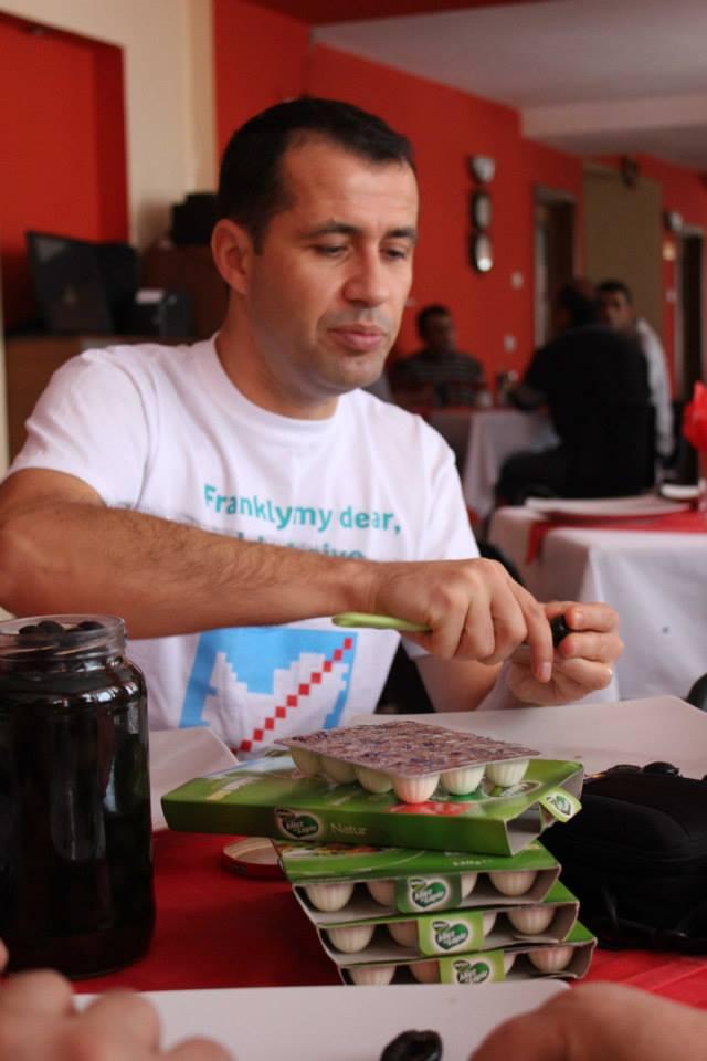 """Interviu cu Daniel Botea, autorul blogului """"Natural, ca Aloe Vera"""""""