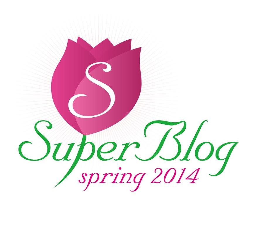 INVITAȚIE la gala Spring SuperBlog 2014