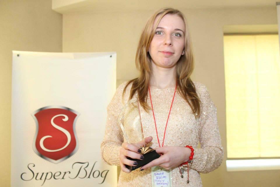 Interviu roz cu Bianca Bîzîiac, câștigătoarea Spring SuperBlog 2014