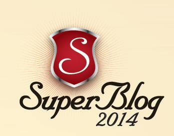 Clasament final SuperBlog 2014