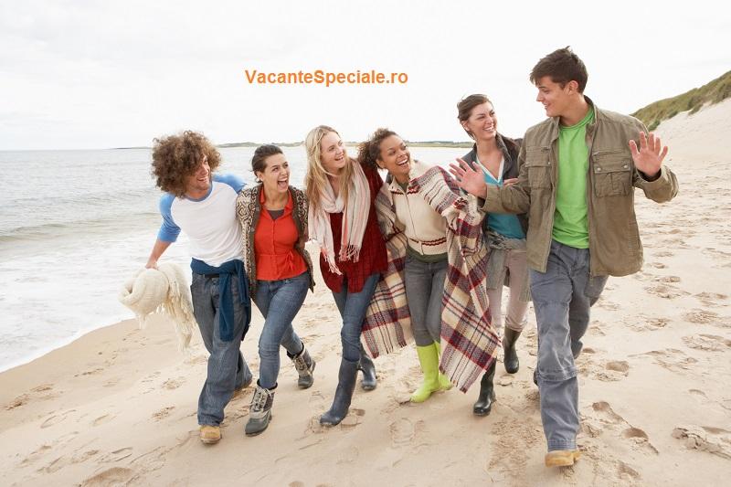 Proba 11. Fii special într-o vacanță nonconformistă!