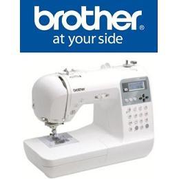 Proba 1. Devino designer vestimentar și materializează-ți visele împreună cu Brother!