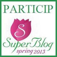 Începe Spring SuperBlog 2015!