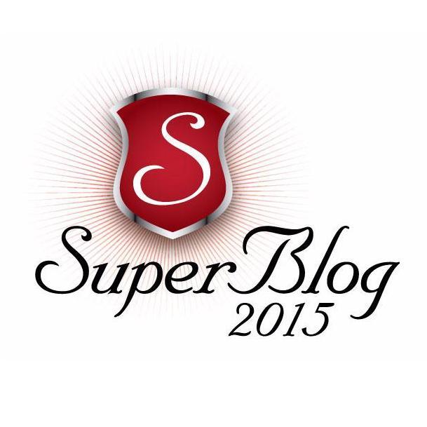 Au început înscrierile în SuperBlog 2015!