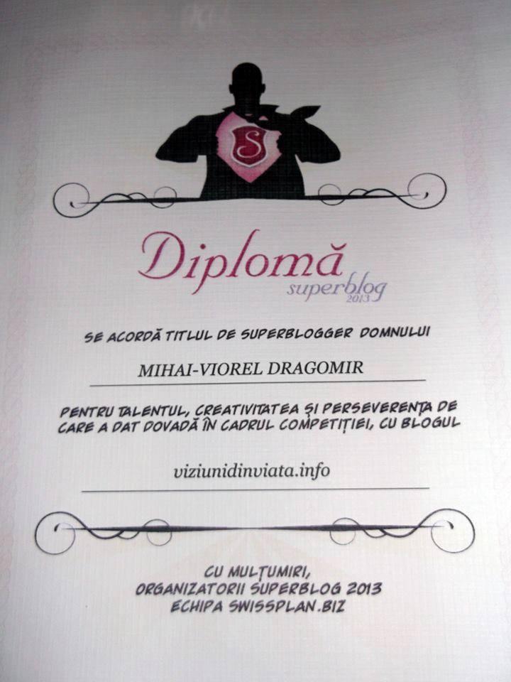 diploma_dragomir mihai viorel superblog