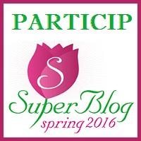 Ce premii puteți câștiga în Spring SuperBlog 2016?