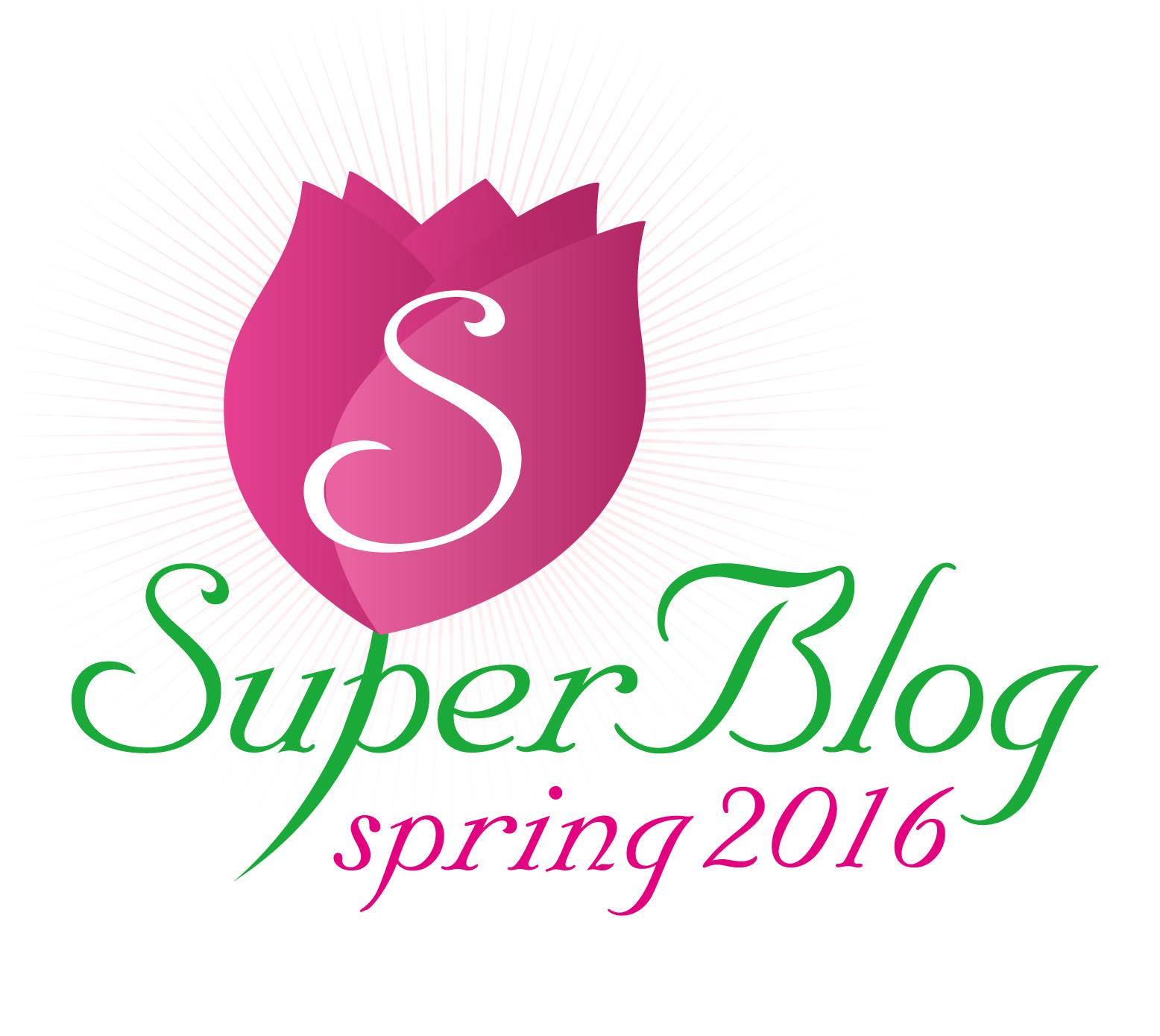 Spring SuperBlog 2016, START!