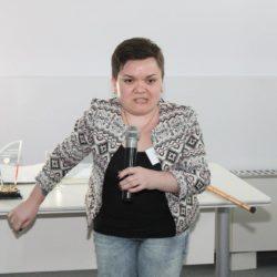Testimonial by Alina Gheorghe