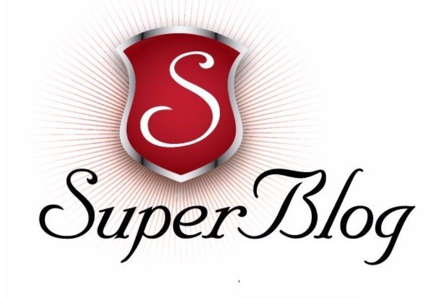 Premiile SuperBlog 2016