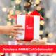 Proba 23. Dăruiește FARMECul Crăciunului