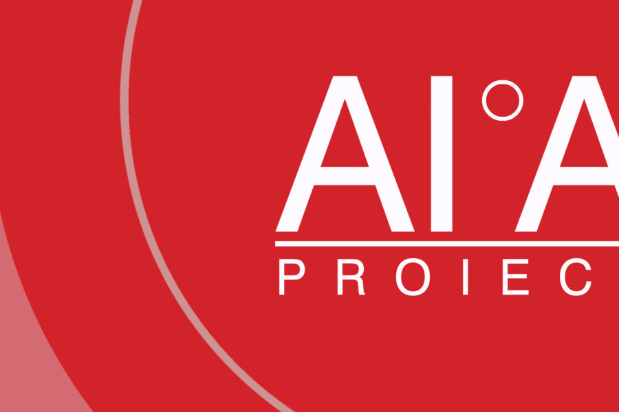 Proba 11. Arhitect. Proiectant. AIA Proiect