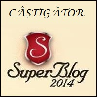 Castigator SuperBlog 2014