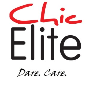 ChicElite_slogan
