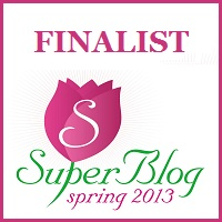 banner Finalist SpringSuperBlog 2013