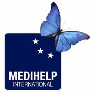 MediHelp logo 2012