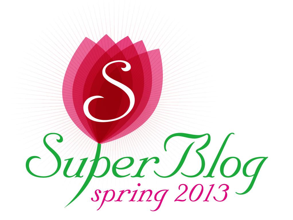 A inceput Spring SuperBlog 2013