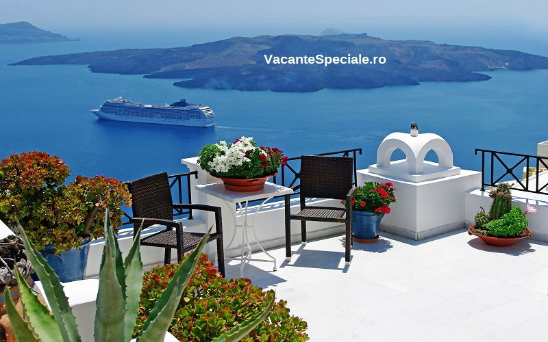 VacanteSpeciale.ro-Santorini