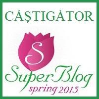 Castigator Spring SuperBlog 2015