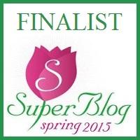 Finalist SpringSuperBlog2015