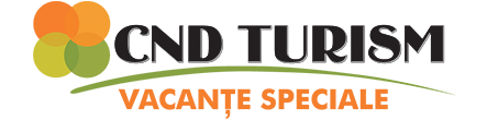 logo CND Turism - bun