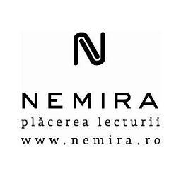Nemira Logo nou_negru