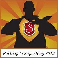 Banner Particip la SuperBlog2013