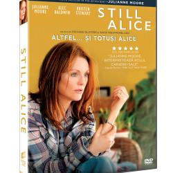 still alice dvd3d