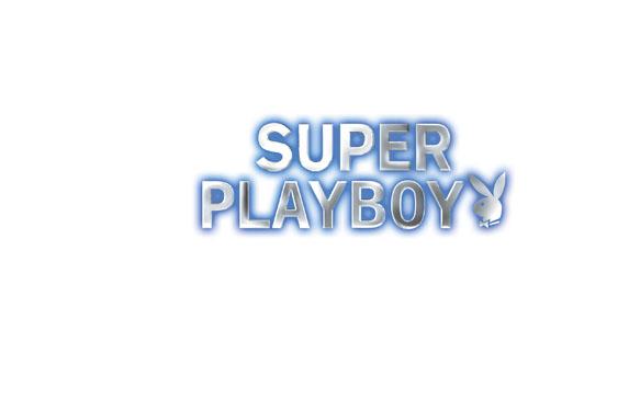 super_playboy_male_logo